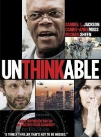 Unthinkable le film