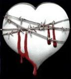 ]يوماً ما سيأتي الفراق ويوماً ما سنتألم Heart