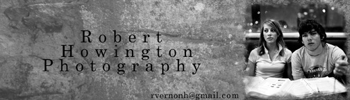 Robert Howington Photography
