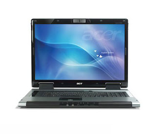 Free Acer Aspire 9810 Series Driver for Win XP 32 Bit
