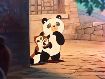 Sugestão: Filmes de Animação Clássicos HakujaDen5