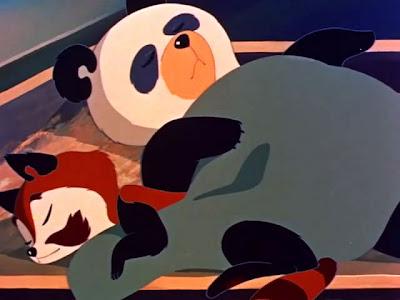 Sugestão: Filmes de Animação Clássicos HakujaDen8