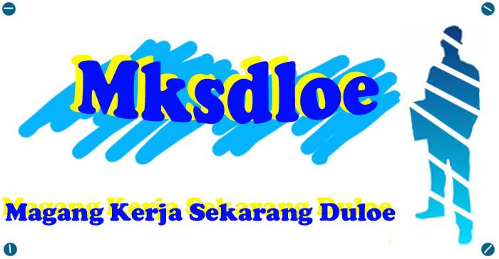 Mksdloe