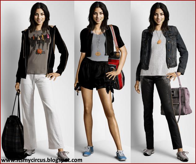 Qual o seu estilo vamos falar sobre estilo for Estilo contemporaneo moda