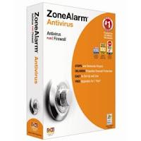 SL500 AA280  ZoneAlarm Antivirus 8.0.015 Final
