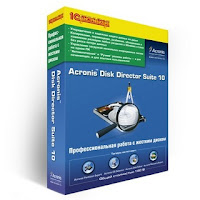 disk director suite 10 01 Acronis Disk Director Suite 10.0
