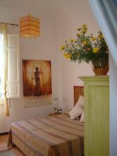 La camera gialla