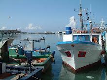 porto peschereccio