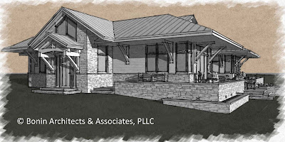 Our One-Story House Plans - Direct from the Designers