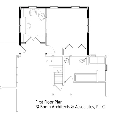 House Addition Plans on Post And Beam   Timber Frame Blog  Timber Frame Plans
