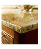 Green home design architect kitchen countertop options Granite countertops price per square foot