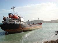 Προβλήματα στα λιμάνια της Δυτικής Ελλάδας προκαλεί το κλείσιμο της διώρυγας της Κορίνθου