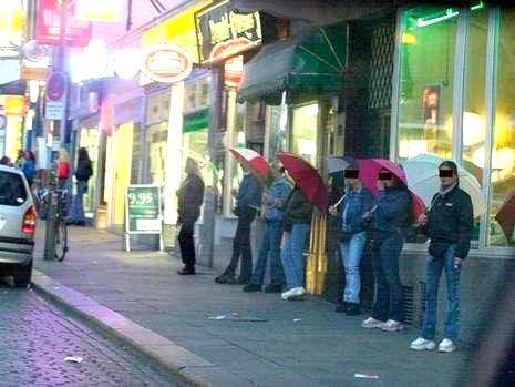 prostituierte troisdorf marokkanische prostituierte