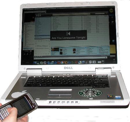 управление компьютером по Bluetooth - фото 11