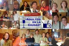 El Programa de Radio de los Adultos Mayores