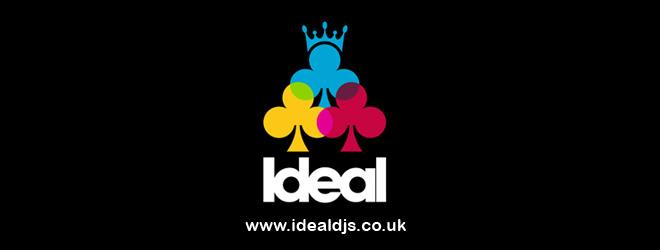 Ideal DJS