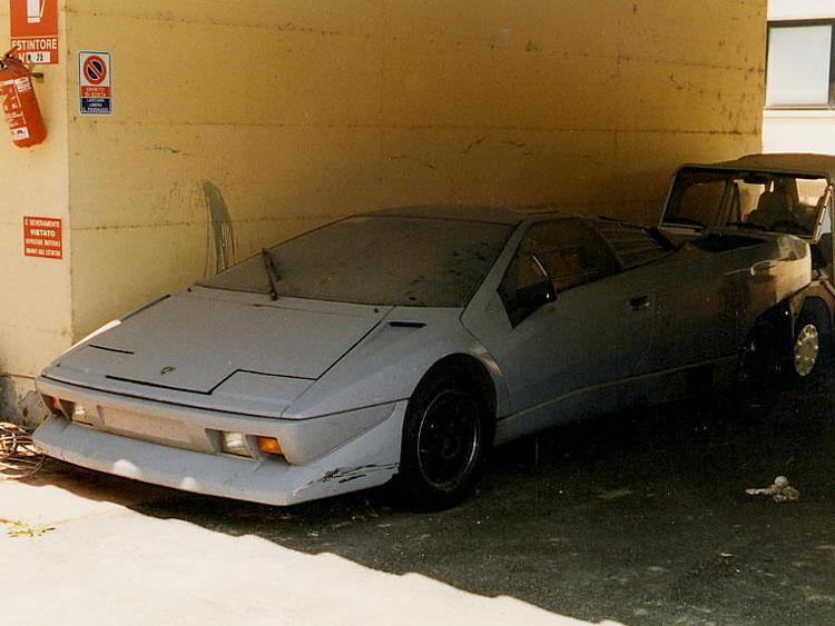 Motor Historia La Historia De Lamborghini Iii Desde 1990