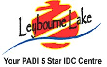 Leybourne Dive Centre