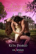 Land of Falling Stars by Keta Diablo