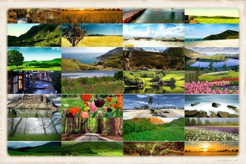 Paisajes Naturales (27 imágenes de ensueño)