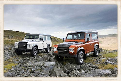 20 imágenes de automóviles para coleccionistas