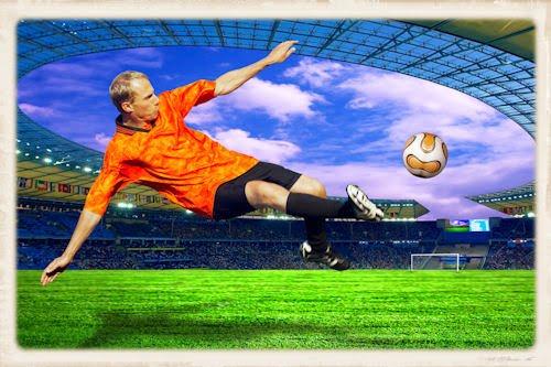 Imágenes del Fútbol Sudáfrica 2010 (21 fotografías gigantes)