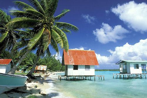 Playas paradisiacas parte I (20 lugares sugeridos)