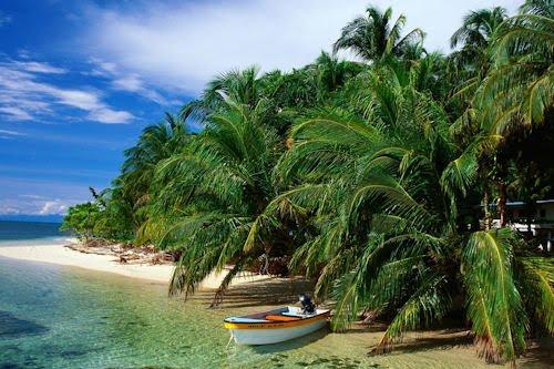 Playas paradisiacas parte II (22 paraísos naturales)