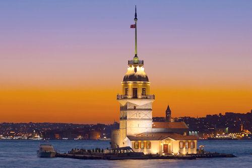 Fotografías de Turquía (6 imágenes muy lindas)