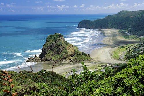 Playas paradisiacas parte IV (15 paraísos naturales)