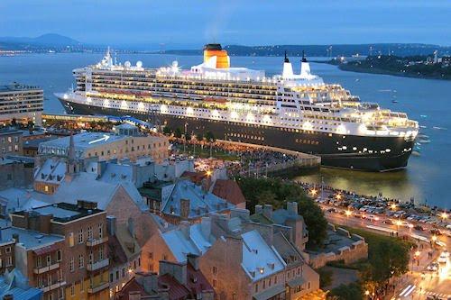 Barcos, yates y veleros. (9 fotos excepcionales)