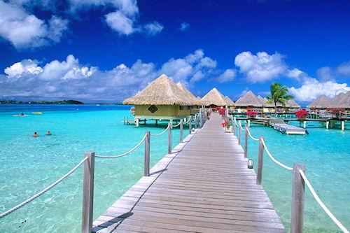 Playas paradisiacas parte VIII (9 paisajes del mar)