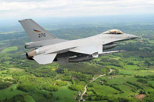 Aviones supersónicos (10 fotos de máquinas del aire)