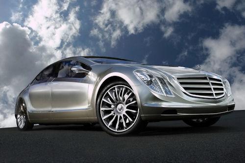 Autos para millonarios parte II (11 imágenes HR)