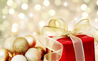 Especial de Navidad y Fin de Año III (Esferas y Regalos)