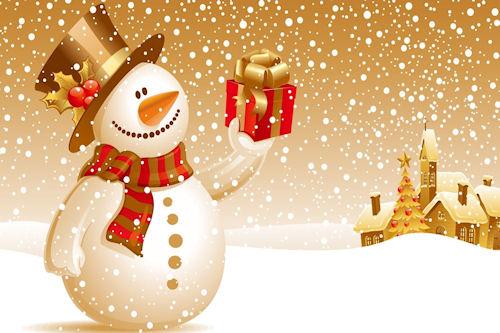Especial de Navidad y Fin de Año 2010 (Imágenes Navideñas)