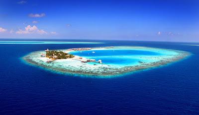 Imágenes y Fotografías de las Islas Maldivas Paraísos Naturales