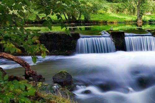 Gif de paisajes naturales - Imagui