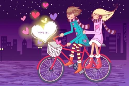 Nuevas Imágenes de Amor para todos los enamorados