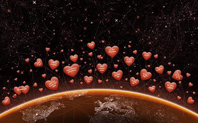 Imágenes de Amor para el 14 de febrero - Valentine´s Day Pics
