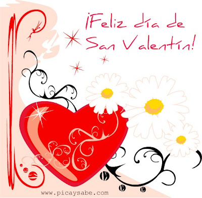 Imgenes hermosas para San Valentn - 14 de Febrero
