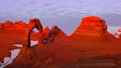 Los colores de nuestro planeta III (Paisajes Naturales)