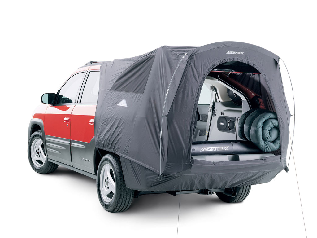 Camper Cars Camping Car
