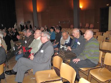 Assemblée générale du samedi 6 février 2010