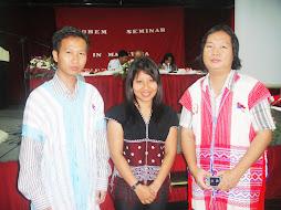 Ethnics seminar in Malaysia