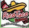RICO TACO comida mexicana