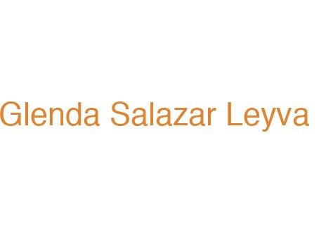 Glenda Salazar Leyva
