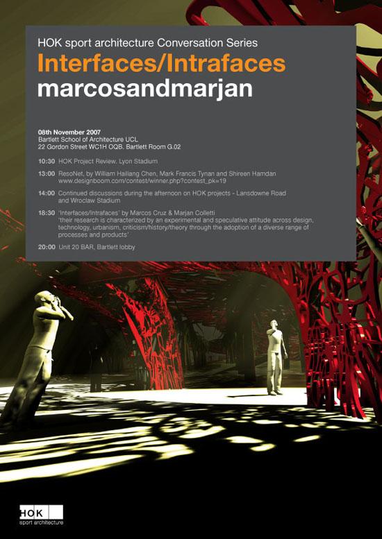 Marcos Cruz Architect