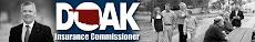 John Doak - Insurance Commissioner
