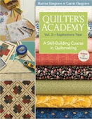 Quilter&#39;s Academy Vol. 2